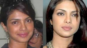 priyanka chopra without makeup images