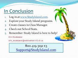 Welcome to the Island Teacher Information Erin Studebaker. - ppt ...