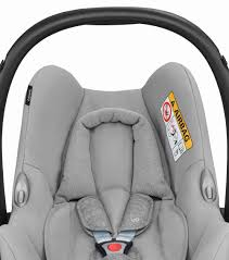 maxi cosi infant car seat cabriofix nomad grey 2019 large image 4