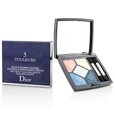 christian dior 5 couleurs high fidelity colors effects eyeshadow palette 357 electrify loading zoom