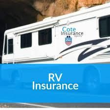 Rv Insurance Quote Unique RV Insurance Cote Insurance Agency