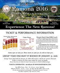 Uncategorized Ramona Bowl Amphitheatre