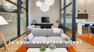 Londons Award Winning Office Design Company Oktra