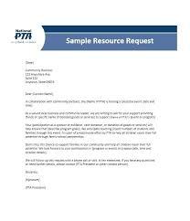 Letter Template For Donations Request Donation Danielmelo Info