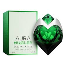<b>Aura Mugler</b> - купить женские духи, цены от 390 р. за 2 мл