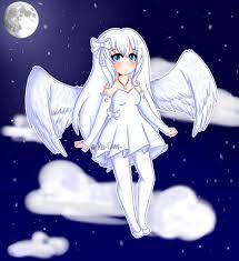 Gacha Life Angel Wallpapers - Wallpaper ...