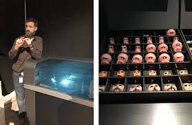 LAIKA's Brian McLean Talks About <b>3D Printed</b> Faces for Studio's ...