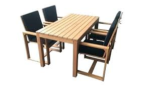 argos wooden table and chairs garden round 4 clearance outside cool outdoor cover sets set furniture