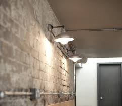 industrial wall lights. Industrial Wall Lights Galvanised Interior Style Australia