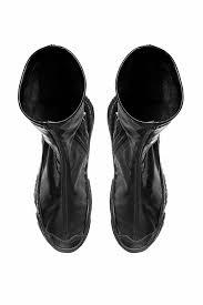 running sneaker boots