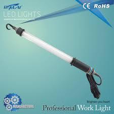 How Fluorescent Lights Work Hot Item Ce Rohs 8w Super Bright Fluorescent Working Light Hl La0103r
