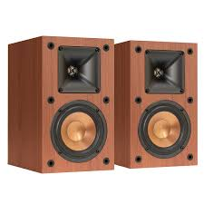 vintage klipsch bookshelf speakers. picture 9 of 16 vintage klipsch bookshelf speakers