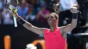 Rafael Nadal breezes through Australian Open first round - CNN
