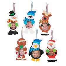 Christmas Decoration Crafts Presents Reindeer Craft IdeasChristmas Picture Frame Craft Ideas