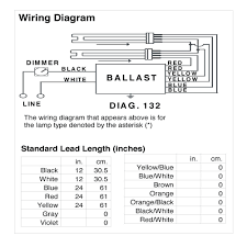 tridonic ballast wiring diagram solidfonts ballast wiring instructions solidfonts
