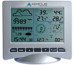 Best Home Weather Station Reviews Weather Station Guide