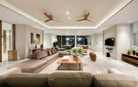 lighting for living room with low ceiling stylish ceiling fans with lights for low ceilings modern
