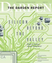 The Darden Report Summer 2019 By Darden School Of Business Issuu