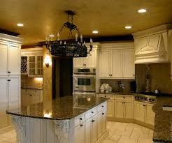 Kitchen And Granite Kitchen Luxury Kitchen Cabinets Designs With Chandeliers And