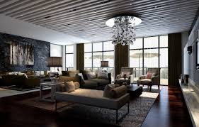 Interior Design Large Living Room How To Make A Large Room Feel Like Home Modern Designer