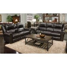 messina chocolate lay flat italian leather power reclining sofa loveseat w power headrest 64221 64229 c leather reclining group factory furniture