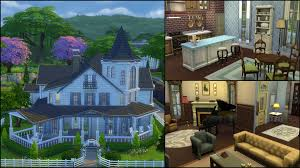 Sabrina The Teenage Witch Bedroom The Sims 4 Gallery Spotlight Simsvip