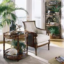 Tommy Bahama Living Room Furniture Tommy Bahama Home Island Estate Nassau Chair Listed At A
