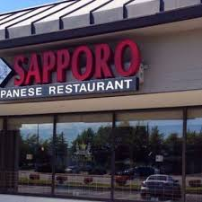 Image result for sapporo sushi in fife wa