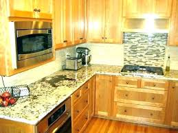 backsplash ideas for black granite countertopaple cabinets best with granite kitchen ideas with granite