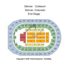 Stock Show Rodeo Seating Chart National Western Stock Show Seating Chart Best Picture Of