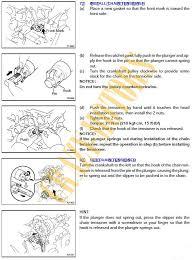 Manual De Taller - Reparacion Motor Toyota 1rz 1rz-e 2rz-fe ...