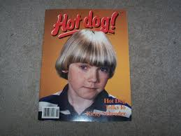 Ricky Schroder Silver Spoons ...