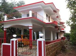Anjuna 2 Beach House Chill Inn Guest House Anjuna India Bookingcom