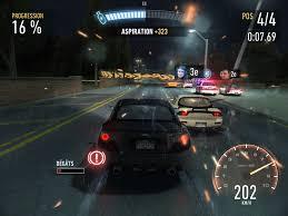 Un autre type de jeu de voiture encore est le genre cascade, où le but est de réaliser les manœuvres. 6 Jeux De Course Gratuits Pour Iphone Ipad Android Et Windows Phone