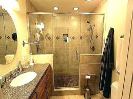 Cost To Remodel Master Bathroom Enchanting Typical Bathroom Remodel Cost Transitional Average Master Bathroom