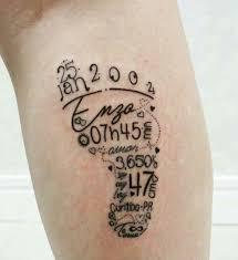 Zápěstí Tetování Srdíčko