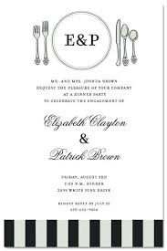 Formal Menu Template Top Dinner Party Customize Ideas From