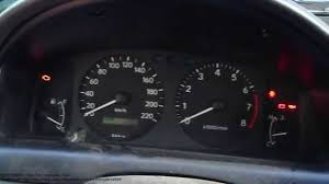 2001 Toyota Corolla Check Engine Light Reset How To Reset Engine Warning Light Toyota Vvt I Engine And How To Fix Electric Cable Error