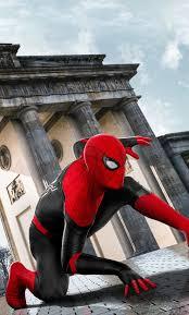 Spider-Man 4K Movie (Page 1) - Line ...