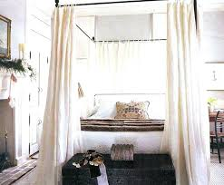 canopy bed curtain ideas – postpardon.co