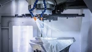 Industrial Machinery & Heavy equipment Part Manufacturing   Siemens Digital  Industries Software