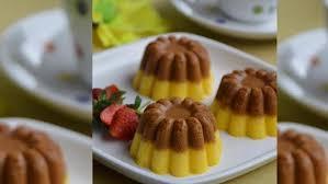 Resep Cake Kukus Labu Kuning Lapis Cokelat Lifestyle Fimelacom