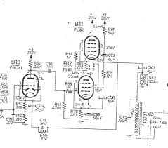 SBO998 the series balanced output stage on parallel wiring 4 ohm 3 speakers