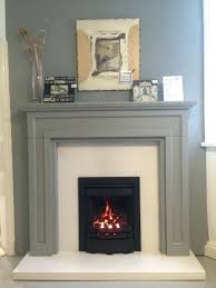 painted fireplace ideas best painting