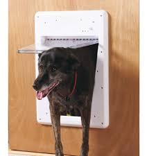 electronic dog doors. Electronic Dog Doors