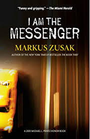 the book thief ebook markus zusak ca kindle store i am the messenger