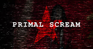 Welcome | Primal Scream