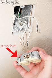 how to install a usb wall outlet receptacle outlet taking out electrical outlet