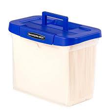 plastic file storage. Exellent Plastic Bankers Box Heavy Duty Portable Plastic File 0086304 And Storage