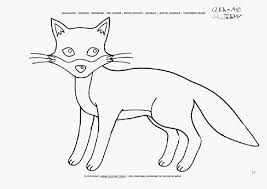 Arctic Wolf Coloring Page Animal Jam Fresh Fox Animal Coloring Pages